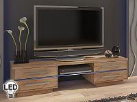 TV stolek/skříňka Laguna (sonoma světlá)