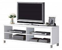 TV stolek Tofi New bílá TV 30