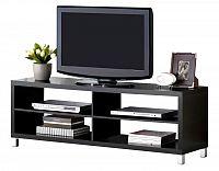 TV stolek Tofi New černá TV 30