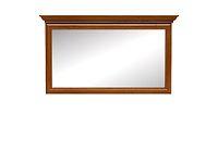 Zrcadlo KENT ELUS 155 (Kaštan)