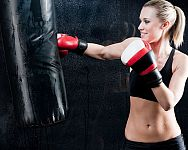 Jak vybrat boxovací rukavice a boxovací pytle?