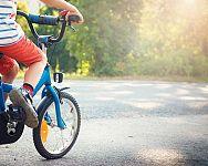 Jak vybrat nejlepší dětský bicykl? Důležitá je správná velikost!
