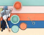 Nejlepší barva na dřevo do interiéru a exteriéru? Rychleschnoucí, vodou ředitelná a bez zápachu