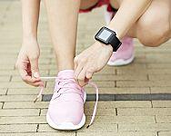 Krokoměr na ruku jako náramek, nebo na nohu?Jak vybrat nejlepší