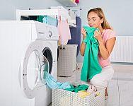 Nejlepší pračky se sušičkou? Poradí recenze, zkušenosti i test
