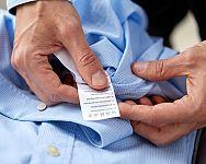 Symboly praní, sušení a žehlení: Poznáte grafické znaky praní na oblečení