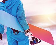 Jak vybrat snowboard? Recenze uživatelů a test vám poradí