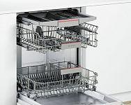 Recenze Bosch SMV46KX01E, výborné myčky nádobí