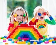 Lego – kultovní stavebnice pro chlapce, děvčata i dospělé
