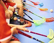 Nejlepší florbalové hokejky: Jak vybrat velikost pro děti?