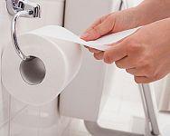 Test Magazín – Toaletní papír ve spotřebitelském testu