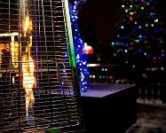 Jaký ohřívač na terasu? Nejlepší jsou plynové a terasové infrazářiče