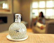 Katalytická lampa má vyčistit vzduch. Věříte tomu?