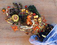 Ekologické kompostovatelné pytle do koše jsou nejlepší volbou pro biologicky rozložitelný odpad!