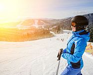 Jak vybrat lyžařskou přilbu: Recenze a test poradí ty nejlepší