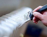 Jak natřít radiátory? Nejlepší barva na radiátory je bez zápachu