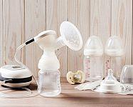 Nejlepší odsávačka mléka je elektrická. Recenze chválí Avent