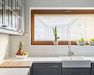 Jaká okna na rodinný dům jsou nejlepší – dřevěná, plastová či hliníková?