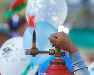 Helium na párty ve spreji? Super do balonů i na vdechování a změnu hlasu