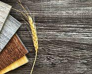 Ekologické organické vinylové podlahy bez PVC