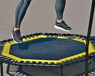 Jaká fitness trampolína na cvičení doma a jumping je nejlepší?