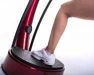 Nejlepší vibromasážní stroje na hubnutí? Gymbit vibroshaper v top 3