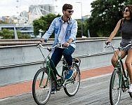 Jak vybrat městský bicykl? Jaké výhody nabízí?