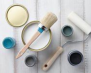 Antialergická interiérová barva – prevence vzniku plísní v bytě