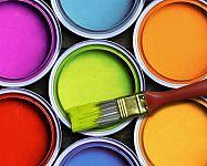 Druhy barev do interiéru i exteriéru – jaká barva je jaká