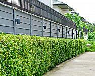 Nejlevnější betonové ploty z Polska nejsou kvalitní. Rozpadnou se za pár let