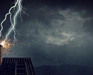 Jak chránit domácí spotřebiče při bouřce?