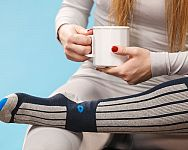 Výhody merino termoprádla při sportování? Vlna je vhodná do mrazu i na motorku