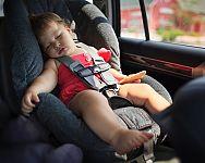 Jak vybrat bezpečnou autosedačku pro dítě + výsledky testu ADAC