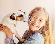 Proč koupit dítěti zvířátko – výhody, nevýhody