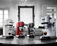 DeLonghi EC 685.M recenze a zkušenosti. Pákový kávovar za přijatelnou cenu