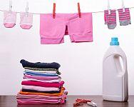 Jak prát a jak se starat o oblečení pro miminko?