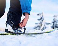 Jak vybrat obuv na snowboard. Snowboardové boty s vázáním boa či rychloupínací systém?