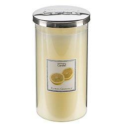 Aroma svíčka s vůní grepfruitů Copenhagen Candles  Florida Tall, doba hoření 70 hodin