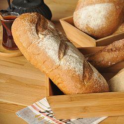 Bambusová miska na chleba Solly, 19 cm