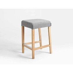 Barová stolička Custom Form Wilton Plata