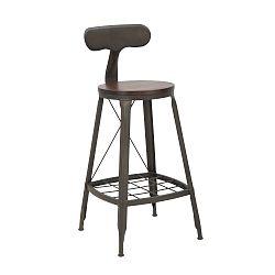 Barová židle Mauro Ferretti Harlem, výška 92cm