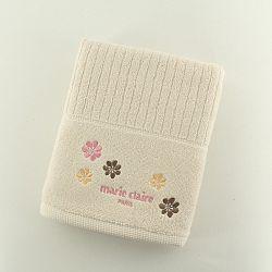 Bavlněný ručník z edice Marie Claire, 50x90 cm