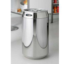 Bezdotykový odpadkový koš Steel Function Rimini Can, 30 l