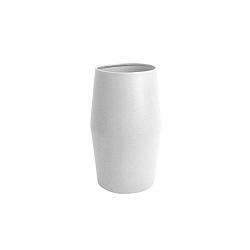 Bílá váza PT LIVING Nimble