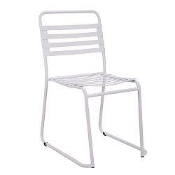 Bílá židle Red Cartel Park