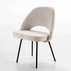Bílá židle Thai Natura