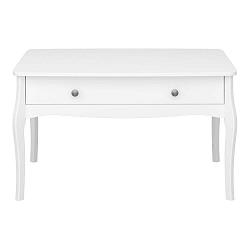 Bílý konferenční stůl Steens Baroque
