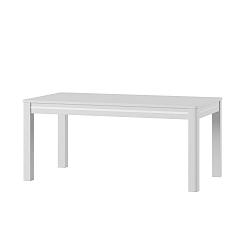 Bílý rozkládací jídelní stůl Szynaka Meble Sunny2