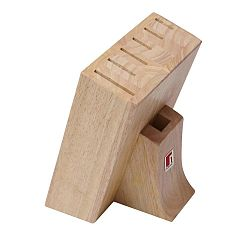 Blok na nože Bergner Teka