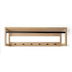 Botník / lavice Woodman Slussen Puro